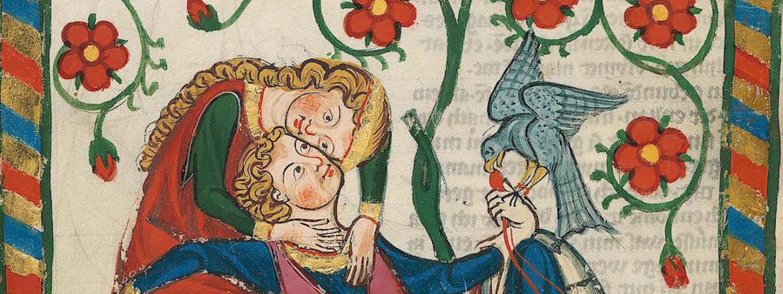 Liefde om de liefde: Héloïse en Abélard